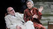 Krystyna Janda świętuje 60. urodziny... na scenie