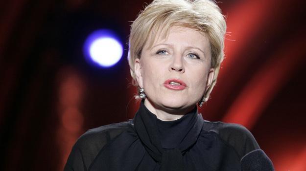 Krystyna Janda to aktorka wszechstronna - kocha kino i teatr... z wzajemnością /AKPA
