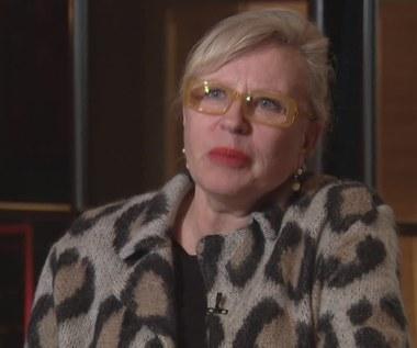 Krystyna Janda: To było tak dawno, że nawet tego nie pamiętam