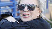 Krystyna Janda: Uzależniliśmy się od przyjemności i sukcesu