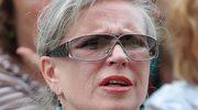 Krystyna Janda wkręcona. Aktorka nie kryła oburzenia: To skandal