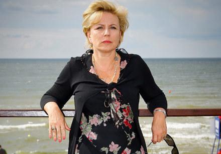 Krystyna Janda wyznała, że w teatrze bardziej interesują ją kobiety - fot. P.Przybyszewski /MWMedia