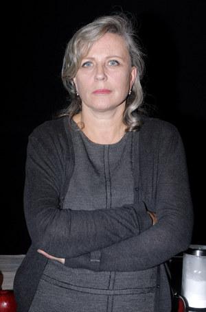 Krystyna Janda /fot  /AKPA