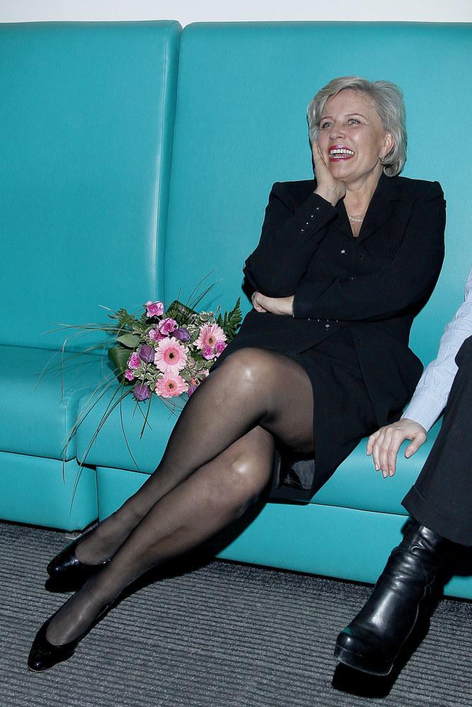 Krystyna Janda oburzona na tabloidy za nazwanie jej
