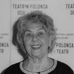 Krystyna Kołodziejczyk nie żyje. Kiedy odbędzie się pogrzeb aktorki?