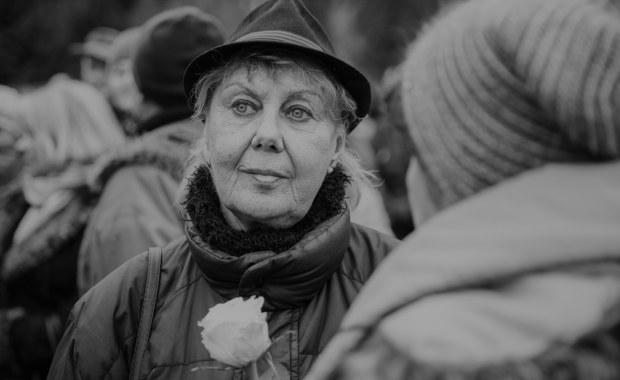 Krystyna Kołodziejczyk-Ziębińska nie żyje. Aktorka miała 82 lata