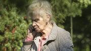 Krystyna Loska była gwiazdą telewizji. Dziś pobiera głodową emeryturę