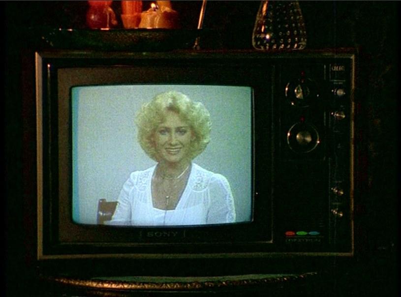 Krystyna Loska była jedną z ulubionych spikerek telewizyjnych w czasach PRL /East News