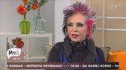 Krystyna Mazurówna: Miałam 50 lat przerwy w karierze