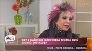 Krystyna Mazurówna: Obrażam się kiedy ktoś nazywa mnie celebrytką