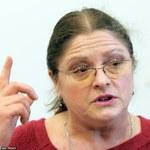 Krystyna Pawłowicz: Komisja Wenecka wychodzi na żer