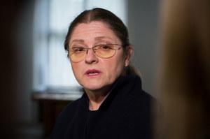 Krystyna Pawłowicz: Nikczemny kłamco, przeproś. Prezesie Obajtek, dziękuję