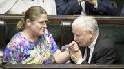 Krystyna Pawłowicz: Odchodzę z polityki