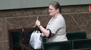 Krystyna Pawłowicz w ogniu krytyki! Poszło o jej strój na posiedzeniu Sejmu