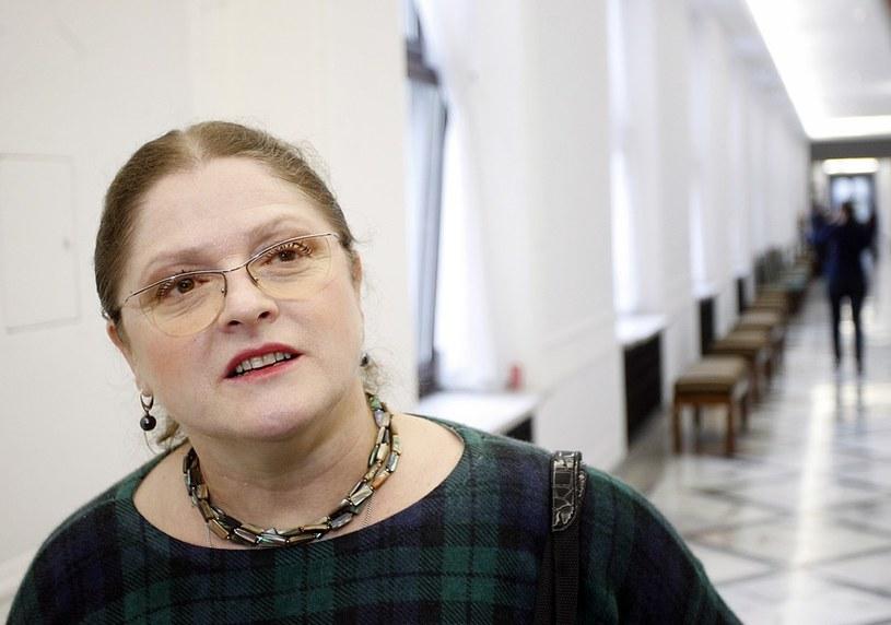 Krystyna Pawłowicz /Adam Guz /Reporter
