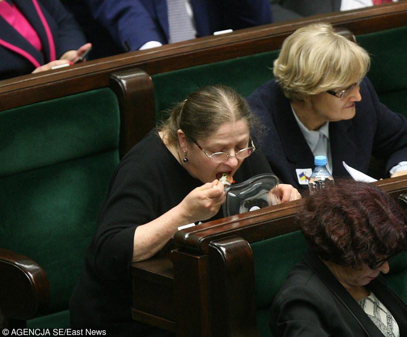 Krystyna Pawłowicz /East News