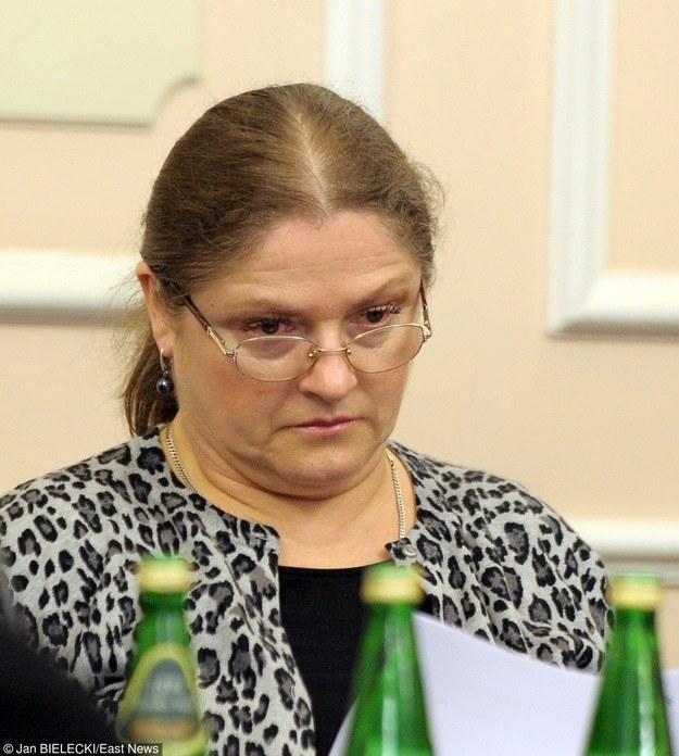 Krystyna Pawłowicz /Jan Bielecki /East News