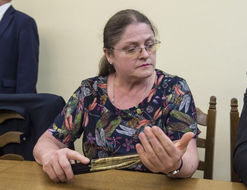 Krystyna Pawłowicz /Jacek Domiński /East News