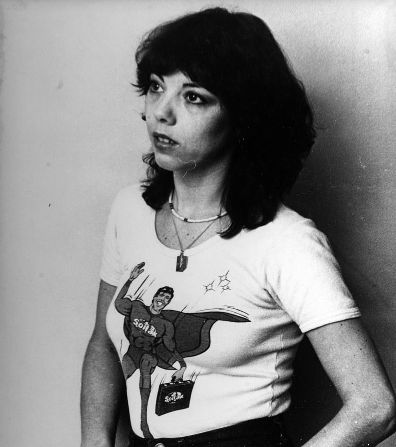 Krystyna Podleska na początku lat 80., fot. archiwum Filmu /Agencja FORUM