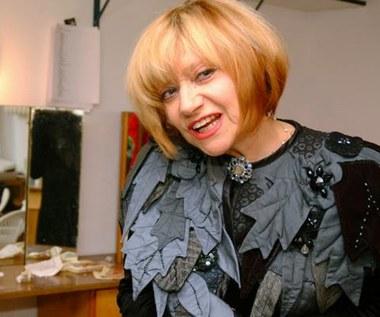 Krystyna Sienkiewicz: Aktorka niespokojna