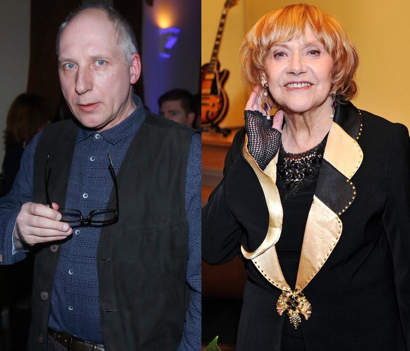 Krystyna Sienkiewicz cały majątek zapisała swojemu bratankowi /AKPA