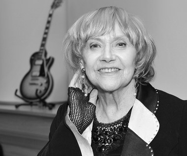 Krystyna Sienkiewicz nie żyje