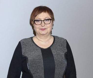 Krystyna Tkacz: Chciałam dużo grać