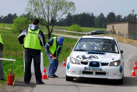Kryterium Krokusy 2009 /INTERIA.PL