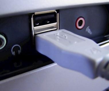 Krytyczna luka bezpieczeństwa w USB