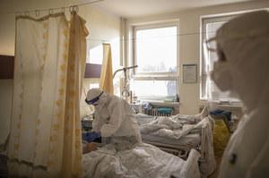 Krytyczna sytuacja epidemiczna w Czechach