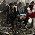 """Krytyczna sytuacja w Jemenie: """"Zawieszenie broni jest bezcelowe"""""""