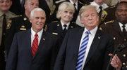 """Krytyczny artykuł w """"NYT"""" o Donaldzie Trumpie. Czy autorem jest Mike Pence?"""
