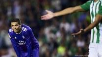 Kryzys Cristiano Ronaldo! Słaby początek sezonu Portugalczyka