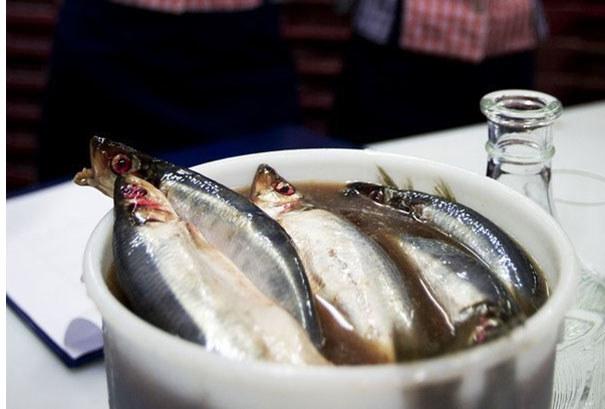Kryzys dotknął branżę rybołówstwa /AFP