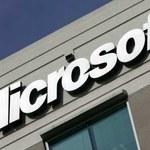 Kryzys finansowy dotyka także Microsoft
