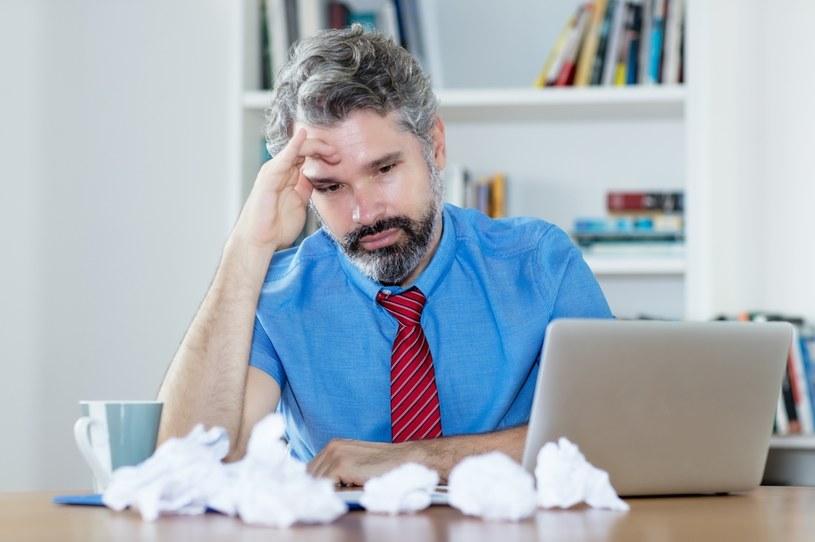 Kryzys gospodarczy jest odczuwalny przez 41,4 proc. firm /123RF/PICSEL