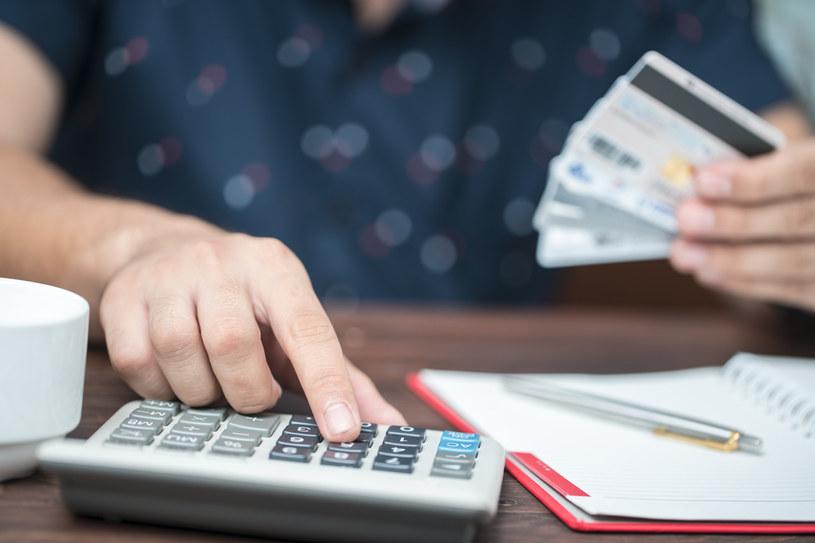 Kryzys gospodarczy zawsze jest okresem próby dla kredytobiorców /©123RF/PICSEL