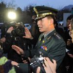 Kryzys koreański. Manewry z ostrą amunicją