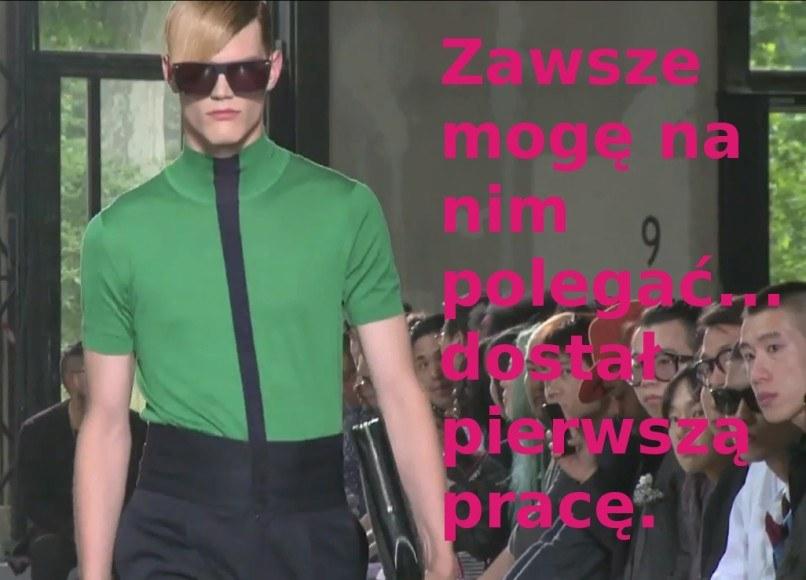 Kryzys męskości? Coś jest na rzeczy... /dziewczynynieplacza.pl