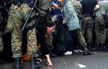 Kryzys migracyjny: Rekord uchodźców na Węgrzech. Europarlament popiera system kwotowy