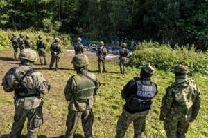 Kryzys na granicy polsko-białoruskiej. Komisja Europejska zabrała głos