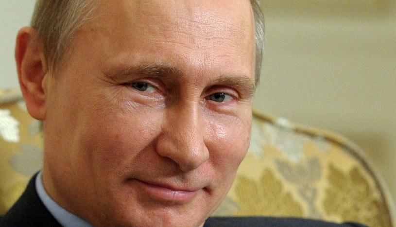 """""""Kryzys na Ukrainie, ankesja Półwyspu Krymskiego i aprobata Rosjan dla szowinistycznego zachowania prezydenta Putina przypominają negatywne doświadczenia z przeszłości"""" /AFP"""