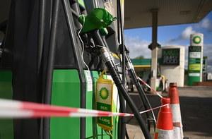 Kryzys paliwowy. Wielka Brytania trzyma wojsko w gotowości