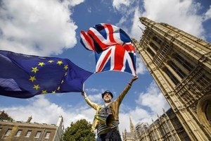 Kryzys po brexicie. Więcej straci Unia Europejska?