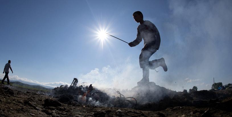 Kryzys uchodźczy wymusza nowe rozwiązania /AFP