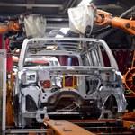 Kryzys uderzył w polski przemysł. Produkcja spadła o 25 proc.