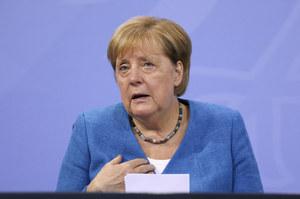 Kryzys w Afganistanie. Angela Merkel spodziewa się napływu uchodźców