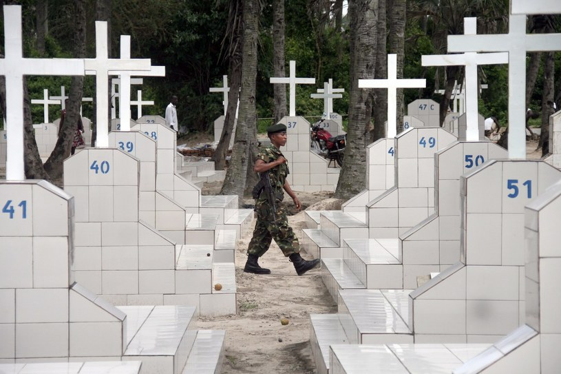 Kryzys w Burundi. Unia Afrykańska za misją pokojową /AFP