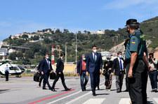 Kryzys w Ceucie. Premier Hiszpanii wrogo przyjęty, były gwizdy i wyzwiska