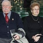 Kryzys w małżeństwie Wałęsów! Będzie rozwód?